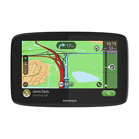 TomTom GO Essential 6 (Europe)