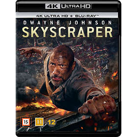 Skyscraper (UHD+BD)