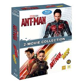 Ant-Man - 2-Movie Collection