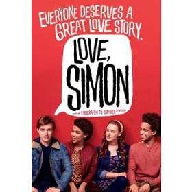 Love, Simon (UHD+BD)