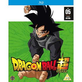 Dragon Ball Super - Season 1, Part 5 (UK)