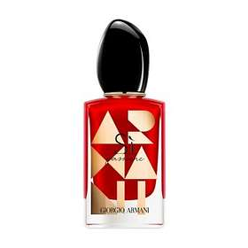 Find The Best Price On Giorgio Armani Si Passione Limited Edition