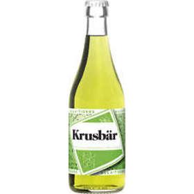 Åbro Krusbär Glas 0,33l 20-pack