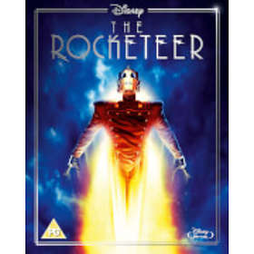 The Rocketeer (UK)