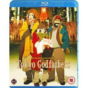 Tokyo Godfathers (UK)