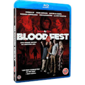 Blood Fest (UK)