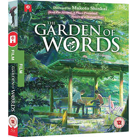 The Garden of Words (UK)