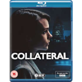 Collateral (2018) (UK)