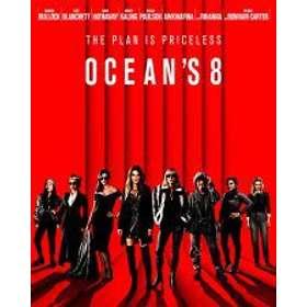 Ocean's 8 - SteelBook