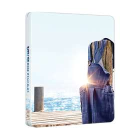 Mamma Mia! Here We Go Again - SteelBook