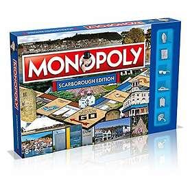 Monopoly: Scarborough