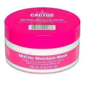 Lee Stafford Cactus Crush Mucho Moisture Mask 200ml