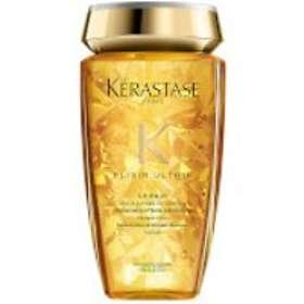Kerastase K Elixir Ultime Le Bain Sublimating Oil Infused Shampoo 250ml