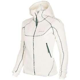 Johaug Zonal Hybrid Hood Fleece Jacket (Dam)