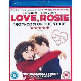 Love, Rosie (UK)