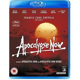 Apocalypse Now (UK)
