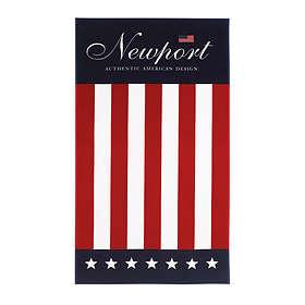Newport Star & Stripes Strandhandduk (100x180cm)