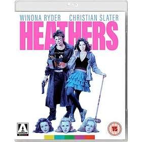 Heathers (UK)