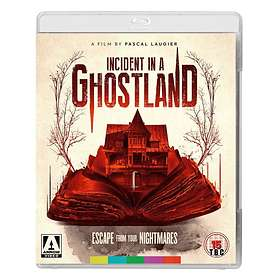 Incident in a Ghostland (UK)