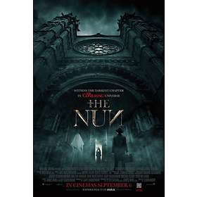 The Nun (UHD+BD)