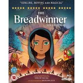 The Breadwinner (UK)