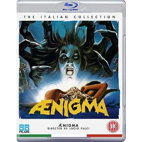 Aenigma - Indiegogo Limited Edition (UK)