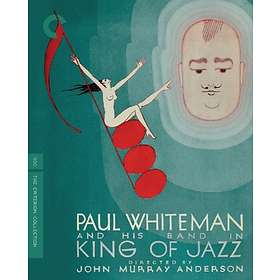 King of Jazz - Criterion Collection (UK)