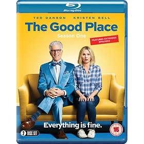 The Good Place - Season 1 (UK)