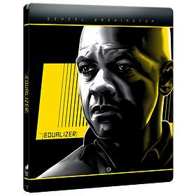 The Equalizer - SteelBook (UHD+BD)