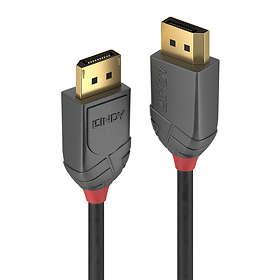Lindy Anthra Line DisplayPort - DisplayPort 0,5m