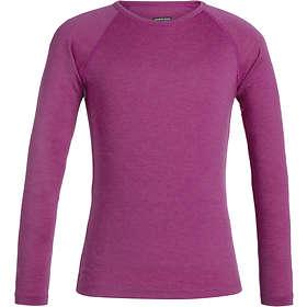Icebreaker 200 Oasis Crewe LS Shirt (Jr)