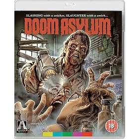 Doom Asylum (UK)