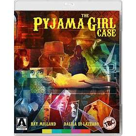 The Pyjama Girl Case (UK)