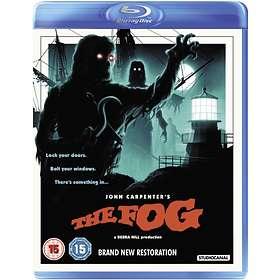 The Fog (1980) (UK)