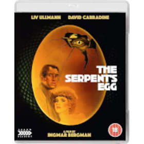 The Serpent's Egg (UK)