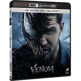 Venom (UHD+BD)
