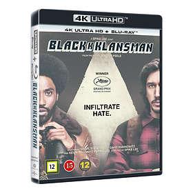 BlacKkKlansman (UHD+BD)