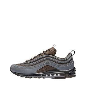 Herr Nike Air Max 97 Cvs Herr Blå Vit Sneakers Nike Air Max
