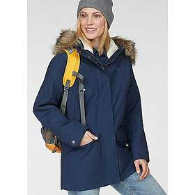 d520efb0472 Find the best price on Jack Wolfskin Helsinki Jacket (Women's ...