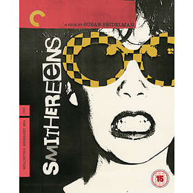 Smithereens - Criterion Collection (UK)