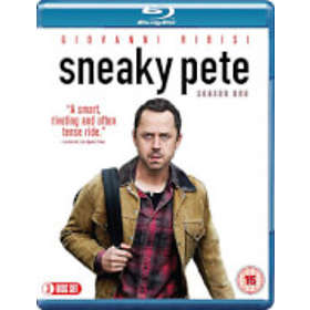 Sneaky Pete - Season 1 (UK)