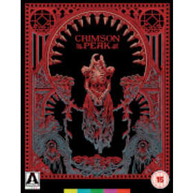 Crimson Peak - Limited Edition - DigiPack (UK)