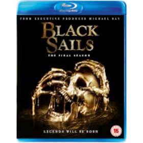 Black Sails - Season 4 (UK)