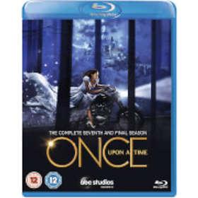 Once Upon a Time - Season 7 (UK)