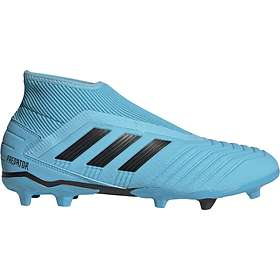 sports shoes 1a900 47337 Find the best price on Adidas Predator 19.3 Laceless FG (Men s)   Compare  deals on PriceSpy UK