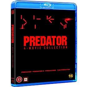 Predator 1-4 (FI)