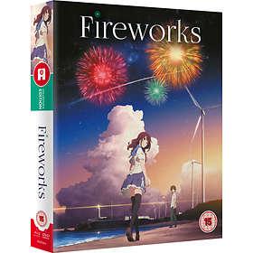 Fireworks - Collector's Edition - DigiPack (BD+DVD) (UK)
