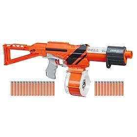 NERF N-Strike Elite Accustrike Series AccuTrooper Blaster