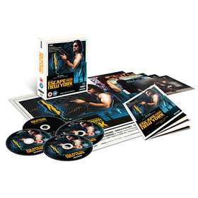 Escape from New York - Collector's Edition - DigiPack (UHD+BD+CD) (UK)