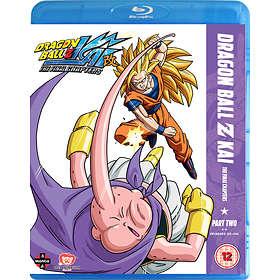 Dragon Ball Z Kai: Final Chapters - Part 2 (UK)